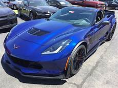 production numbers for the 2016 corvette released