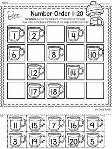 addition worksheets for kindergarten 1 20 9271 winter activities numbers 1 20 winter math for kindergarten tpt