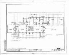 frank lloyd wright prairie house plans frank lloyd wright s prairie style robie house