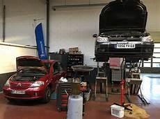 Le Garage Geitner 224 Brunstatt