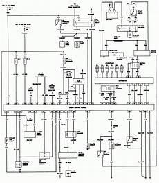 1985 chevy wiring diagram 1985 chevy truck wiring diagram wiring diagram