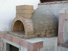 costruire camino fai da te forno a legna e barbeque fai da te come costruire un