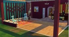 Sims 4 T 233 L 233 Chargement Restaurant Selvadorada No