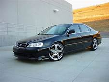 2001 Acura TL  User Reviews CarGurus