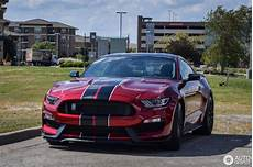 Ford Mustang Shelby Gt 350 2017 1 October 2016 Autogespot