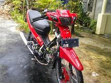 Modifikasi Motor R New by R New Modifikasi Harian Thecitycyclist