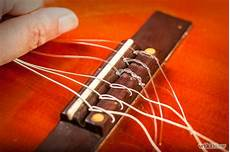 How To Change Classical Guitar Strings 10 Steps With