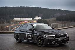 14  BMW M5 F90 2018 Wallpapers In HD
