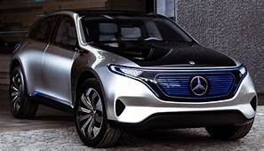 2020 Mercedes Benz EQC Rumors Specs And Price  2018/2019