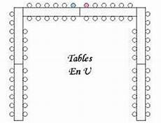 Plan De Table Mariage En U Table De Lit