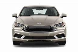 2018 Ford Fusion Hybrid Reviews  Research