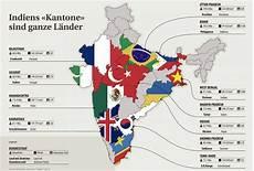 Wie Viele Staaten Hat Die Usa - indiens 171 kantone 187 sind ganze l 228 nder galerien finanz