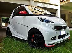smart brabus 451 smart coche inteligente autos y coches