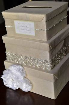 diy wedding card box wrapping paper diy wedding card box tutorial burlap and lace instead of