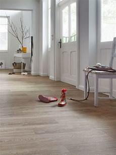Vinyl Fliesen Holzoptik - vinylboden im flur eingangsbereich tolles design