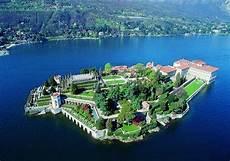 Isola Lago Maggiore Lake Maggiore Italy