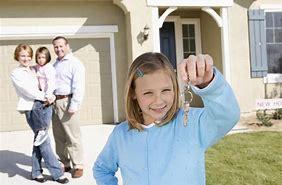 может ли мать оформить собственность квартиры на сына