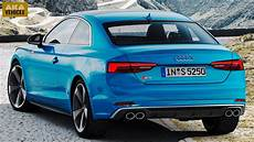 audi s5 coupe tdi 2020 look