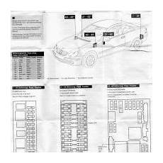 2005 mercedes c230 kompressor fuse box diagram 16 best mercedes w203 images on mercedes car c class and autos