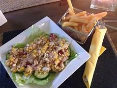 Thunfischsalat Mit Mais - thunfischsalat mit mais tomaten und ei flubberwurm