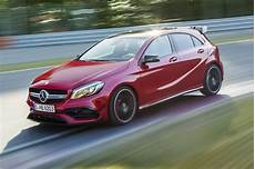 2016 Mercedes A Class Priced From 23 746 In Germany