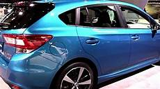2019 Subaru Impreza by 2019 Subaru Impreza In Depth Look