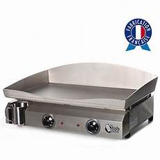 Plancha Electric 2 Resistance Box And Plate Inox Electica