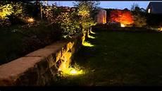 Led Beleuchtung Garten - led gartenbeleuchtung