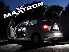maxtron 174 led innenraumbeleuchtung audi a6 c7 4g avant