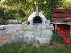 Steinofen Gt Pizzaofen Bauanleitung Zum Selberbauen 1