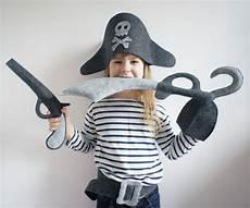 Fabriquer Un Costume De Pirate Se D 233 Guiser Mon Anniversaire Pirate