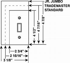 double standard light switch dimensions pictures to pinterest pinsdaddy