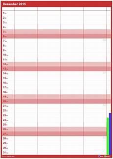 pdf kalender erstellen