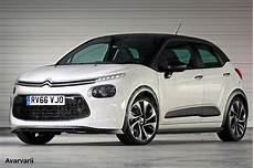 New Citroen C3 Leaked Pics And Renderings Pictures