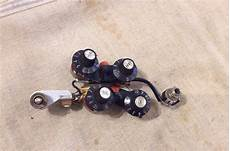 1967 gibson sg wiring harness vintage 1967 gibson sg standard special wiring harness reverb