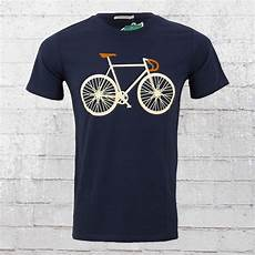 order now greenbomb mens bicycle t shirt bike two navy