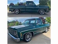 1980 Chevrolet C10 For Sale On ClassicCarscom