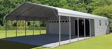 Garage Buildings Prices by Steel Buildings Metal Garages Building Kits Prefab Prices