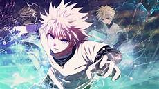 Anime Wallpaper Killua