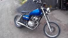Honda Rebel 125 Custom