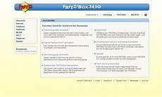 Avm Fritz Box 7430 Im Test Mittelklasse Router F 252 R Einsteiger