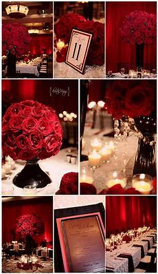 red black and white wedding theme red roses candles wedding ideas pinterest red roses