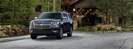 New Chevy Suburban Lease Deals  Quirk Chevrolet Near