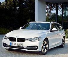 2015 Bmw 320d Efficientdynamics Edition F30 Lci