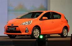 car manuals free online 2012 toyota prius c user handbook free 10 000 km service package for the toyota prius c