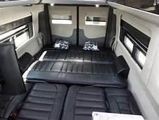 2017 Airstream Interstate Ext Lounge 9 Passenger Mercedes