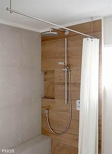 duschvorhangstange badewanne l form die besten 25 duschvorhangstange ideen auf
