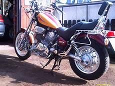 yamaha yamaha xv 750 virago moto zombdrive