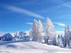 Wallpaper Of Winter