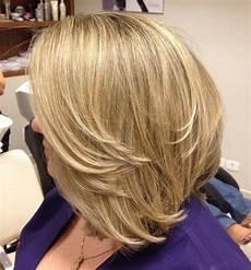 80 sensational medium length haircuts for thick hair in 2018